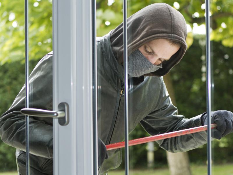 La sicurezza aumenta: antieffrazione certificata RC2