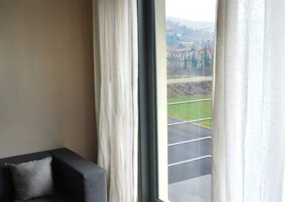 Navello finestra legno alluminio oceano portafinestra scorrevole