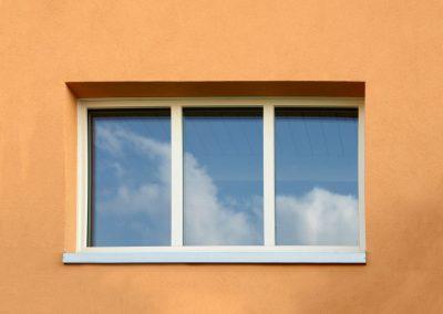 Navello finestra legno omero 3 ante