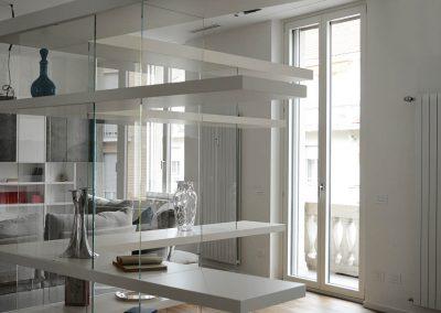 Navello finestra legno alluminio city - mekit