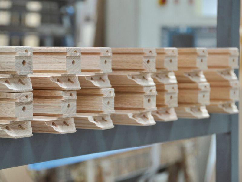 Finestre: perché scegliere il legno?