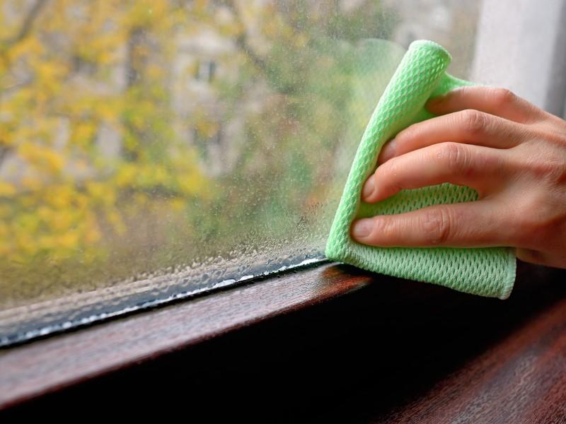 Pulizia e cura della finestra: i consigli Navello