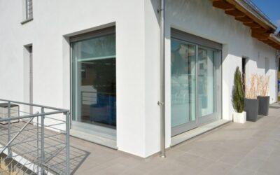 I nuovi cassonetti coibentati Navello rispettano i limiti di trasmittanza termica 2021…ma il prezzo non cambia.